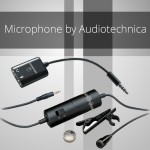 Microphone by Audio­technica